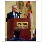 Manny Mencia, Vice President, Enterprise Florida
