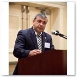 Eduardo Torres, U.S. Commercial Service