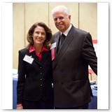 Barbara Fiedor & Steve Wagmeister